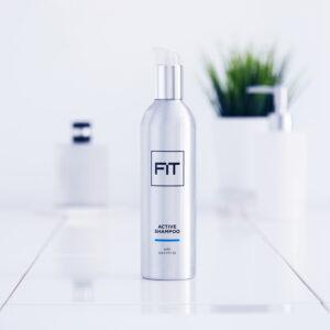 dầu gội hoạt tính DHT Blocker ngăn ngừa rụng tóc Active Shampoo